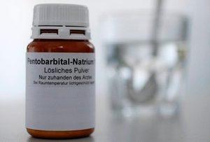 Pentobarbital-Natrium